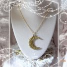 Bishojo Senshi SAILOR MOON Moon Necklace