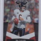 2010 Panini Certified Platinum Red #26 Jay Cutler #'D 173/999