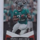 2010 Panini Certified Platinum Red #68 Maurice Jones-Drew #'D 442/999