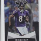 2010 Panini Certified #10 Anquan Boldin Ravens