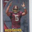 2010 Topps Chrome #C10 Donovan McNabb Redskins