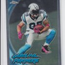 2010 Topps Chrome #C57 Steve Smith Panthers
