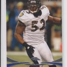 2012 Topps Prime Hobby Edition #145 Ray Lewisi Ravens NMT-MT
