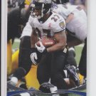 2012 Topps Prime Hobby Edition RC #149 Ray Rice Ravens NMT-MT