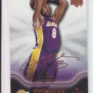 2004-05 Pro Sigs #37 Kobe Bryant Lakers Sharp!