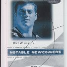 2004 Hot Prospects Notable Newcomers #11 of 15 NN Drew Henson Cowboys