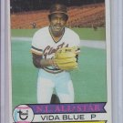 1979 Topps #110 Vida Blue Giants VG-EX