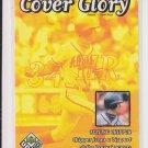 1999 UD Choice Cover Glory #42 Chipper Jones