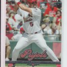2006 Fleer Ultra #37 Albert Pujols Cardinals