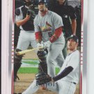 2007 Upper Deck #443 Albert Pujols Cardinals Sharp!