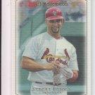 2007 UD Masterpieces #49 Albert Pujols Cardinals