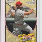 2008 Upper Deck Heroes #156 Albert Pujols Cardinals