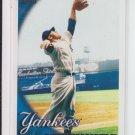 2010 Topps #7 Mickey Mantle Yankees HOF Sharp!