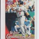2010 Topps Opening Day #47 Albert Pujols Cardinals