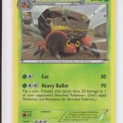 Pokemon Dark Explorers Uncommon #8/108 Crustle