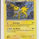 Pokemon Dark Explorers Uncommon #37/108 Jolteon