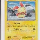 Pokemon Dark Explorers Common #39/108 Plusle