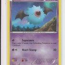 Pokemon Dark Explorers Common #50/108 Woobat