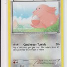 Pokemon Dark Explorers Common #81/108 Chansey 100 HP
