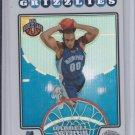 2008-09 Topps Chrome Rookie Card Refractors #220 Darrell Arthur Grizzlies