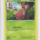 Pokemon Black & White Dragons Exalted Common #6/124 Wurmple