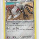Pokemon Black & White: Dragons Exalted Uncommon #53/124 Durant