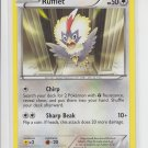 Pokemon Black & White Dragons Exalted Common #111/124 Rufflet
