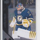 Jaroslav Halak Double Diamond 2011-12 Black Diamond #114 Blues