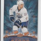 2008-09 UD Artifacts Stars #178 Andrew Cogliano Oilers #'D 868/999