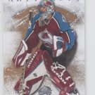 2012/13 Artifacts Base Parallel #118 Patrick Roy Av's #'D 986/999
