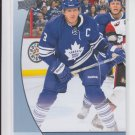 2012/13 Upper Deck Universal/GTS Promo #P7 Dion Phaneuf Leafs