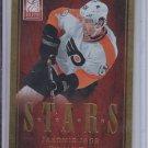 2011-12 Panini Elite Elite Stars #8 Jaromir Jagr - Flyers - Sharp!