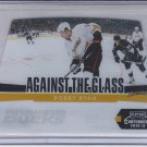 2010-11 Contenders Against The Glass Acetate #18 Bobby Ryan - Ducks