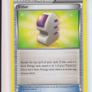 Pokemon Black & White Plasma Storm Trainer Uncommon #121/135 Ether