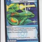 Kaijudo Uncommon #42 Frogzooka