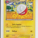 Electrode Uncommon Pokemon Black & White XY #45/149
