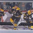 Patrice Bergeron Authentic Moments 2014-15 Upper Deck SP Authentic #152 Bruins