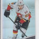 Michael Cammalleri Hot Box Parallel SP 2012/13 Panin Certified #94 Flames