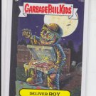 Deliver Roy 2013 Garbage Pail Kids Series 2 Trading Card #116b
