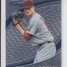 Shelby Miller Top Prospects Insert 2012 Panini Prizm #TP3 Cardinals
