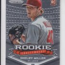 Shelby Miller Rookie Challengers RC 2013 Panini Prizm #RC8 Cardinals