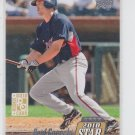 Reid Corecki Rookie Card 2010 Upper Deck #11 Braves