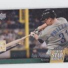 Kyle Phillips Rookie Card 2010 Upper Deck #32 Blue Jays