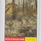 Battle Of Belleau Wood 2009 Topps Heritage American Heroes #115