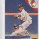 Kurt Stillwell Rookie Card 1993 Fleer Ultra #124 Padres