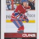 Gabriel Dumont Young Guns 2012-13 Upper Deck Series 1 Hockey RC #231 Canadiens