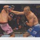 Chuck Liddell Gold Parallel 2011 Topps UFC Title Shot #35