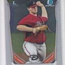 Cody Reed 1st Prospect Card 2014 Bowman Chrome Draft #CDP52 Diamondbacks QTY