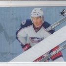 Boone Jenner Rookie Card Foil RC SP 2013/14 Upper Deck SPx  #141 Blue Jackets