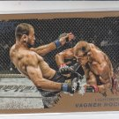 Vagner Rocha Gold Parallel SP 2011 Topps UFC Moment of Truth #185